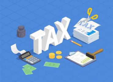 Fix my taxes